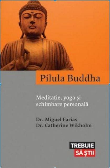 PILULA BUDDHA