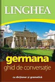 GHID DE CONVERSATIE ROMAN-GERMAN EE ED A II-A