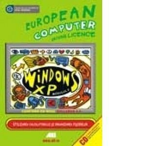 ECDL-WINDOWS XP.MODULUL 2