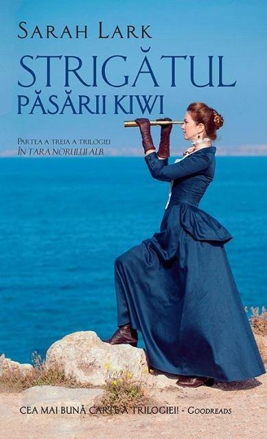 STRIGATUL PASARII KIWI