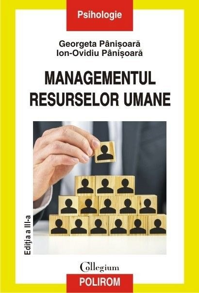 MANAGEMENTUL RESURSELOR UMANE (EDITIA A III-A)