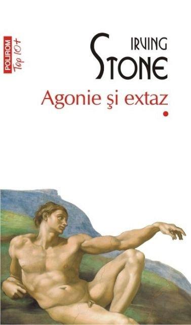 AGONIE SI EXTAZ (2 VOL) TOP 10