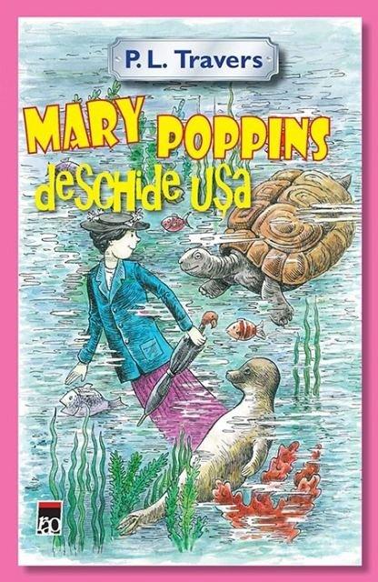 MARY POPPINS DESCHIDE USA