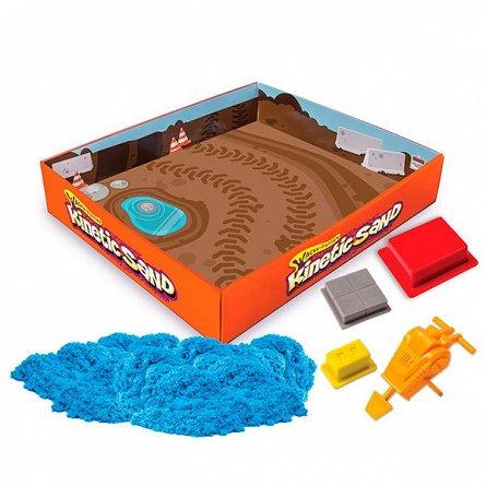 Kinetic Sand,nisip 454g,Inghetata