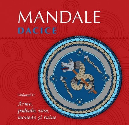 MANDALE DACICE VOL 2