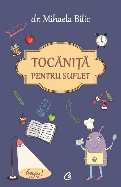 TOCANITA PENTRU SUFLET