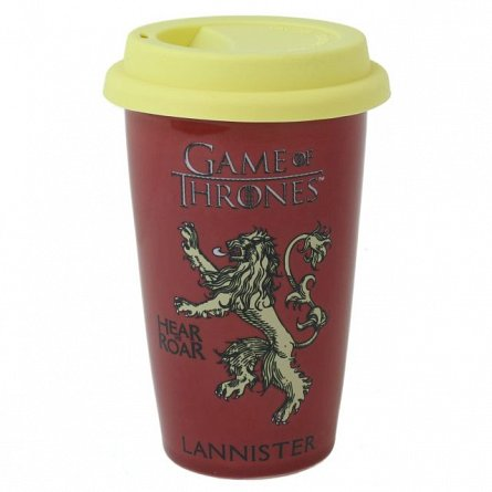 Cana Travel Game Of Thrones (House Lannister)