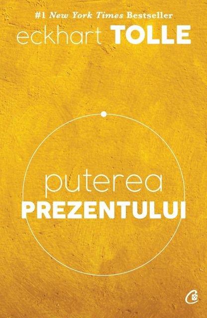 PUTEREA PREZENTULUI. ED A VI-A