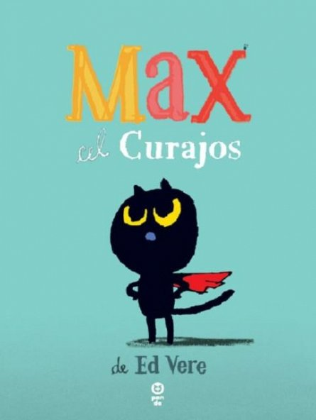 MAX CEL CURAJOS