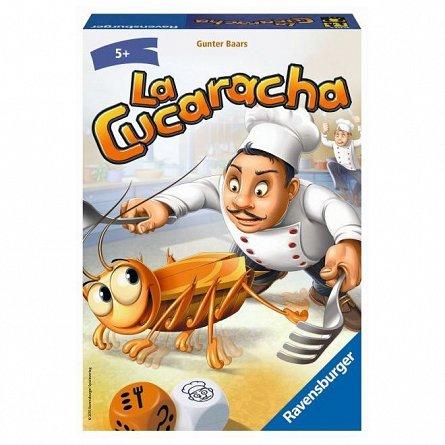 Joc Ravensburger - Joc la cucaracha, romana