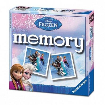 Joc memory,Frozen