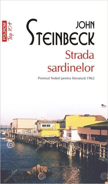 STRADA SARDINELOR TOP 10