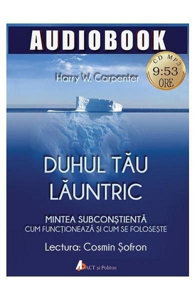 CD DUHUL TAU LAUNTRIC