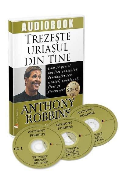 CD TREZESTE URIASUL DIN TINE