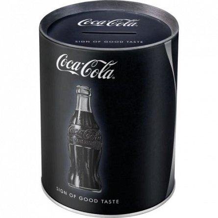 NA Pusculita 31018 Coca-Cola - Sign Of Good Taste