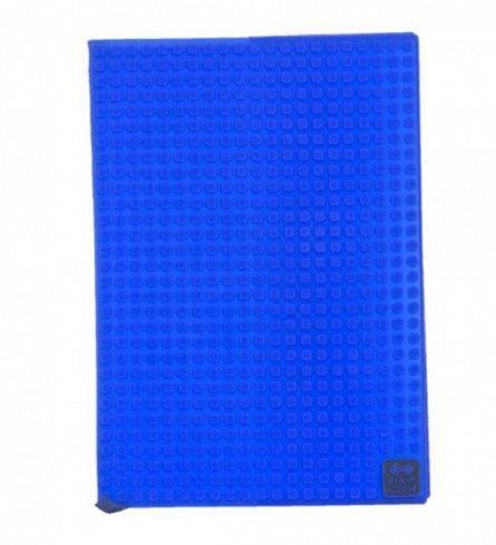 Agenda A5,Pixie,albastra