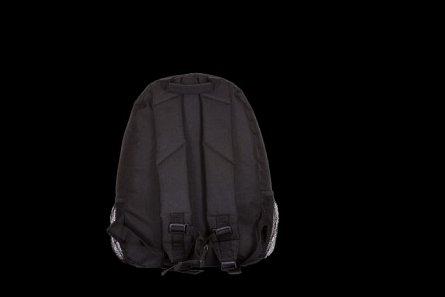 Rucsac Pixie,31x32x15cm,negru