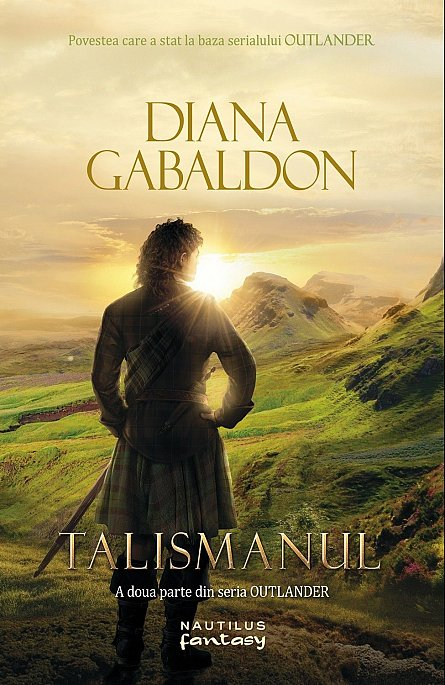 TALISMANUL (OUTLANDER, VOL 2)