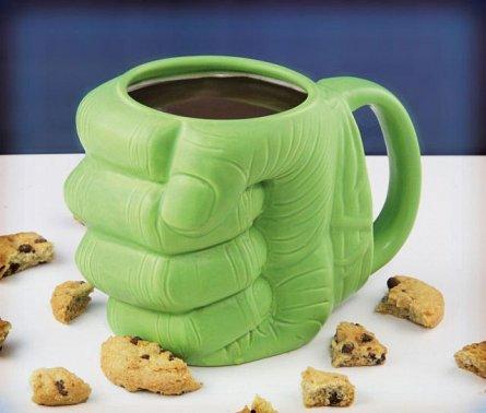 Cana forma pumn Hulk - Marvel
