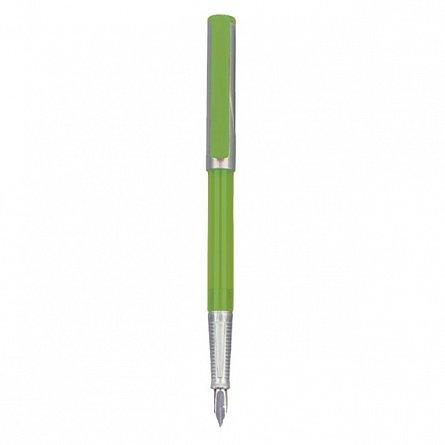 Stilou Herlitz,Basic,verde/argintiu