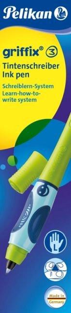 Roller Griffix,stangaci,verde