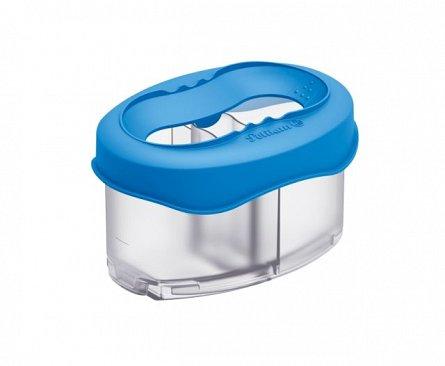 Container apa,Pelikan,albastra