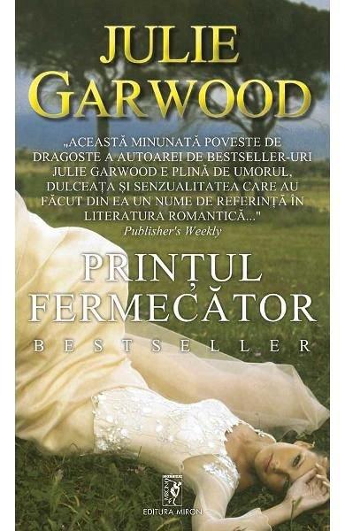 Printul fermecator, Julie Garwood