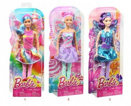 Papusa Barbie,Zana,DHM50