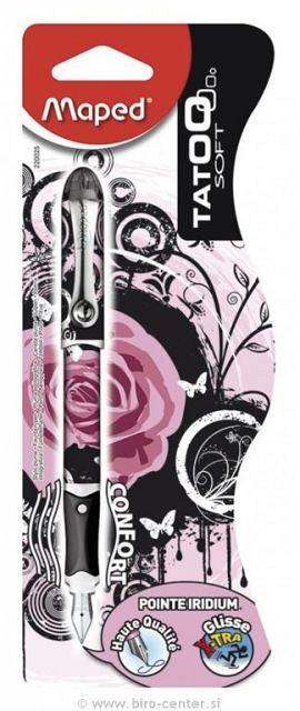 Stilou Maped,Rock Roses