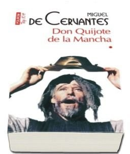 DON QUIJOTE DE LA MANCHA (2 VOL.) TOP 10