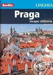 PRAGA - GHID TURISTIC