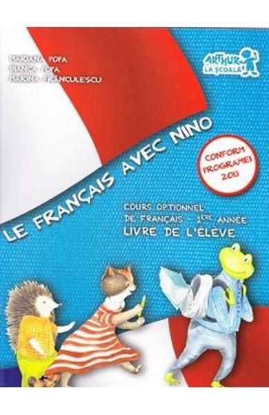 CLS I - LIVRE DE L'ELEVE