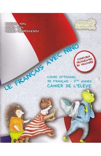 CLS I - CAHIER DE L'ELEVE