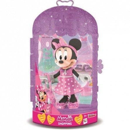 Figurina cu acc. fashion,Minnie