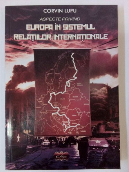 EUROPA IN SISTEMUL RELATIILOR INTERNATIONALE