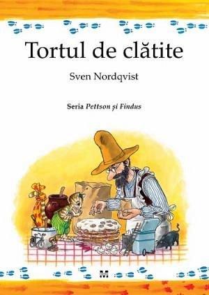 TORTUL DE CLATITE
