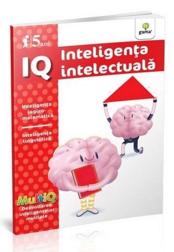 IQ.5 ANI/ MULTIQ