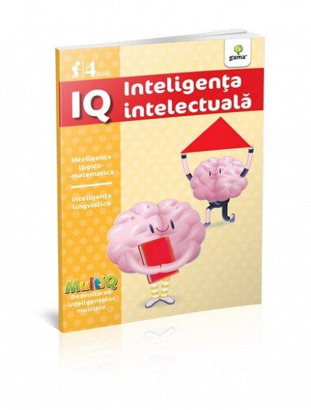IQ.4 ANI/ MULTIQ