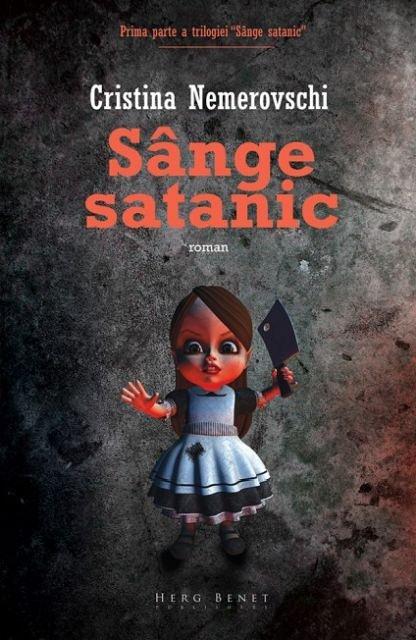 SANGE SATANIC (ED A 4-A)