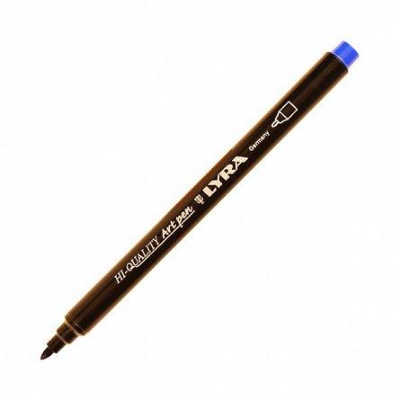 Marker Art Pen,Lyra,black