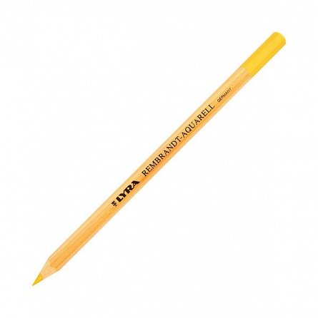 Creion colorat Aquarell,Lyra,gold ochre