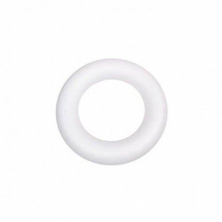 Figurina polystiren,12cm,2buc/set,inel
