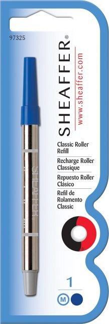 Rezerva Sheaffer pt roller,clasic,bleu,blist