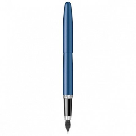 Stilou Sheaffer VFM,neon albastru