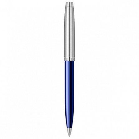 Pix Sheaffer 100,crom albastru