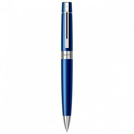 Pix Sheaffer 300,crom albastru