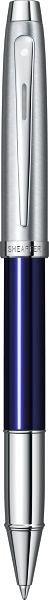 Roller Sheaffer 100,crom albastru