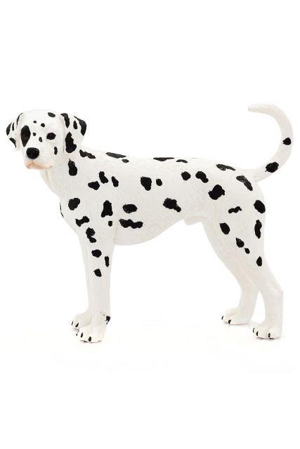 Figurina Dalmatian, Mojo