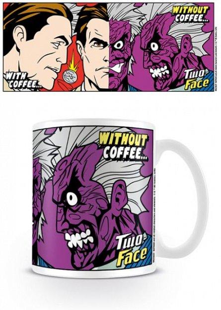 Cana Batman (Two-Face Coffee)