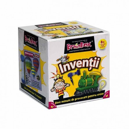 Brainbox-Inventii